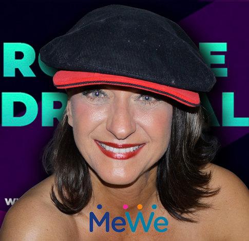 Rosalie Drysdale on MeWe