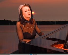 Rosalie Drysdale Plays Chopin
