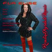 Fur Elise By Rosalie Drysdale