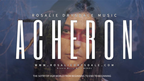 ACHERON - Rosalie Drysdale