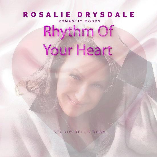 "Album ""Rhythm Of Your Heart""          (Physical CD)"