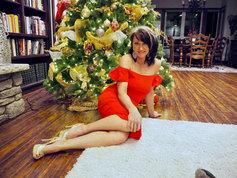 Rosalie Drysdale Christmas