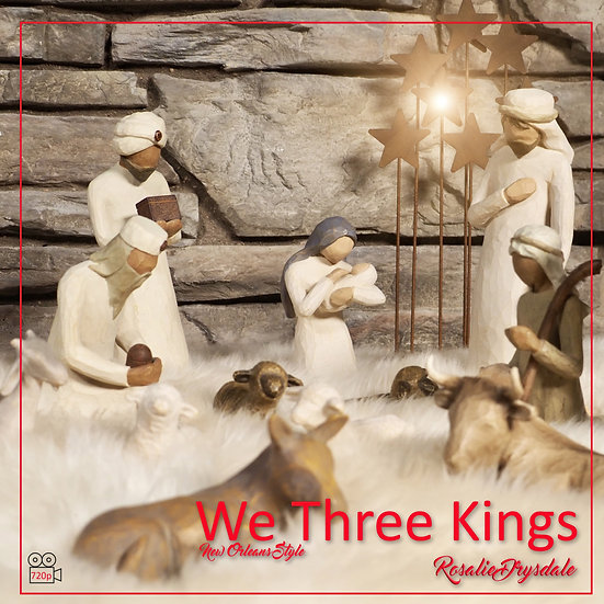 We Three Kings Music Video