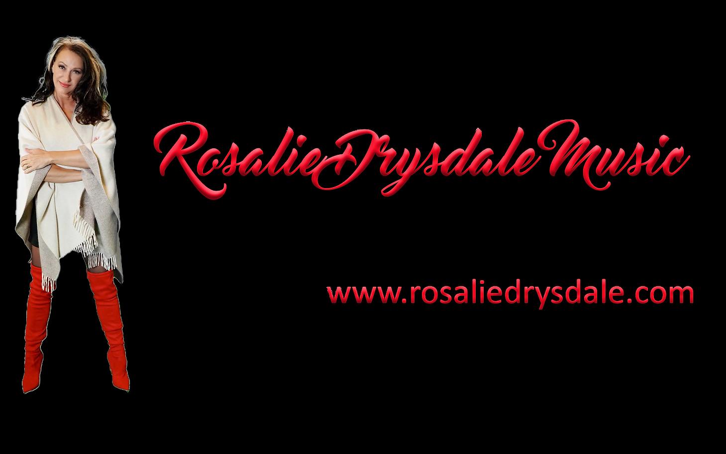 Rosalie Logo White Bkgrnd Poncho 1920 x