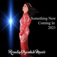 Rosalie Drysdale in 2021