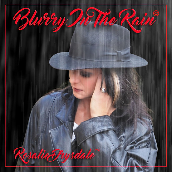 Blurry In The Rain - The Complete Album