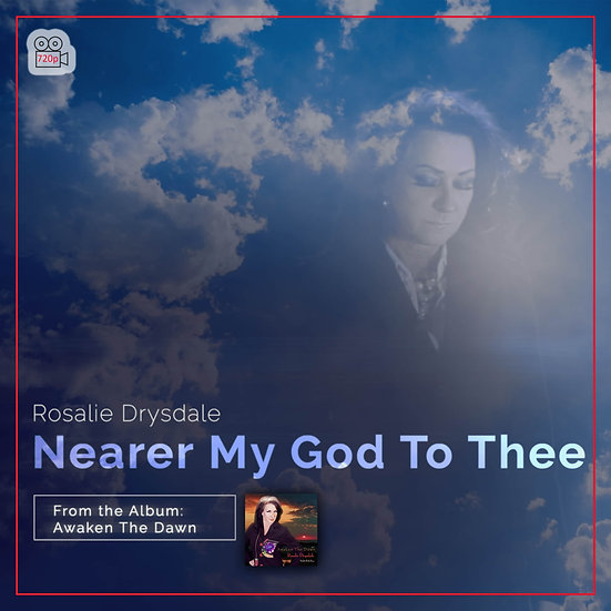 Nearer My God To Thee - Video