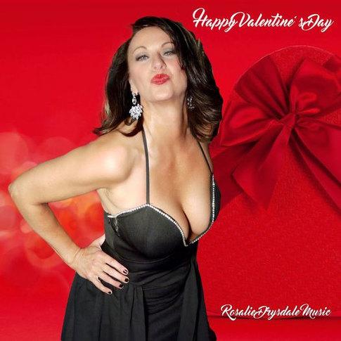 Rosalie Drysdale, Valentine Greeting