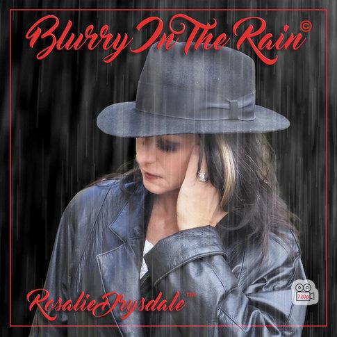 Blurry In The Rain Album