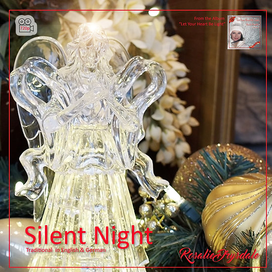 Silent Night - Music Video