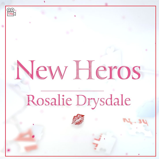 New Heros - Music Video