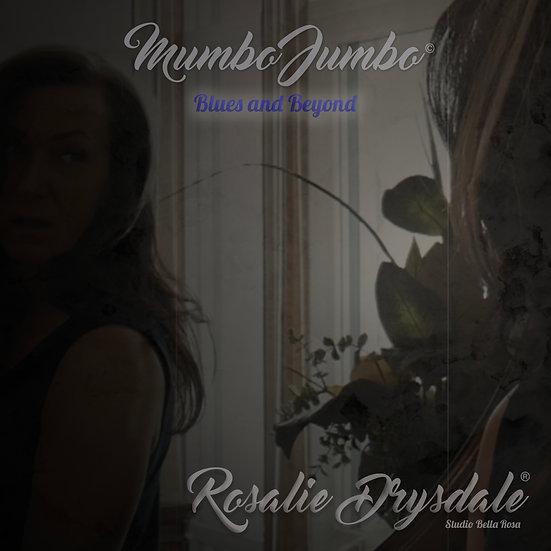 """Album """"Mumbo Jumbo""""          (Physical CD)"""