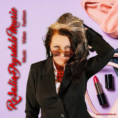 Rosalie Drysdale Music Fashion