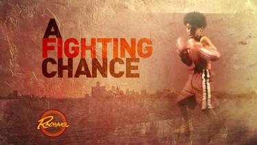 Rachael Ray: A Fighting Chance