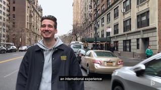 ABI NEW YORK INTERNSHIPS: PAUL