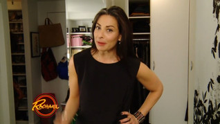 A Day in the Life of Stacy London