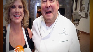 Emeril suprises a super fan in New Orleans!
