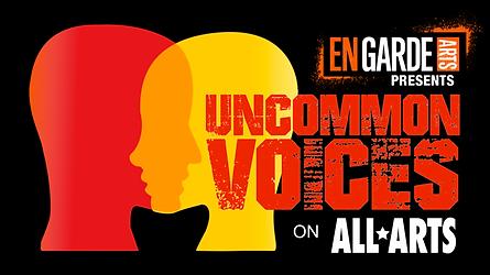 UNCOMMON VOICES LONGFELLOW FILMS ANDRE DE SHEILDS DANNY PUDI