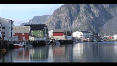 Norway and the Arctic Circle