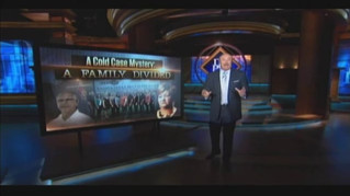 Dr. Phil: Cold Case Mystery
