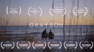 Grayson - 23m