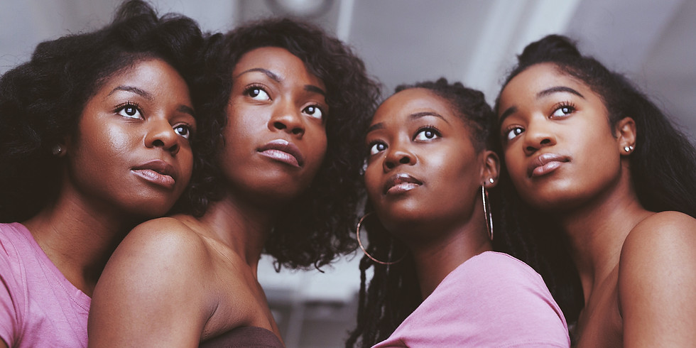Black Girl Miracle: HERstory Retold.