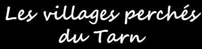 Tour de France - TF1 LE 20H- Les villages perchès du Tarn
