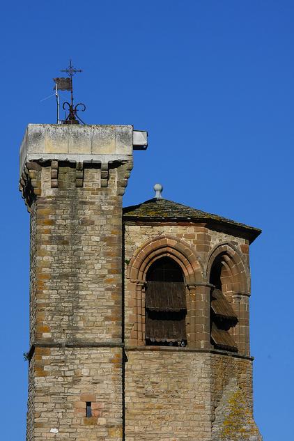 Eglise de Cordes sur Ciel