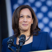 The Inspiring Journey of Kamala Harris