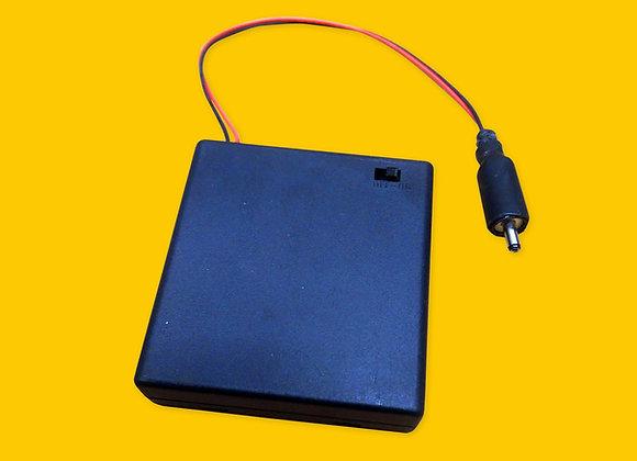 Battery Holder PS-001