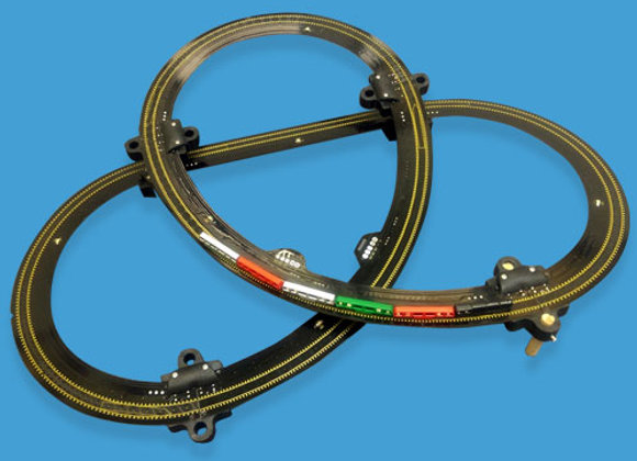 Connectable Track CT-400 (Omega)