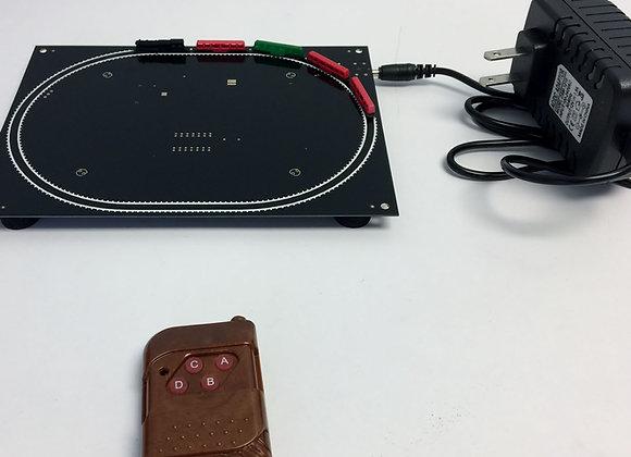 PS-100B Track Set