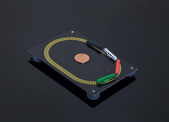 PS-200A Teeny Track
