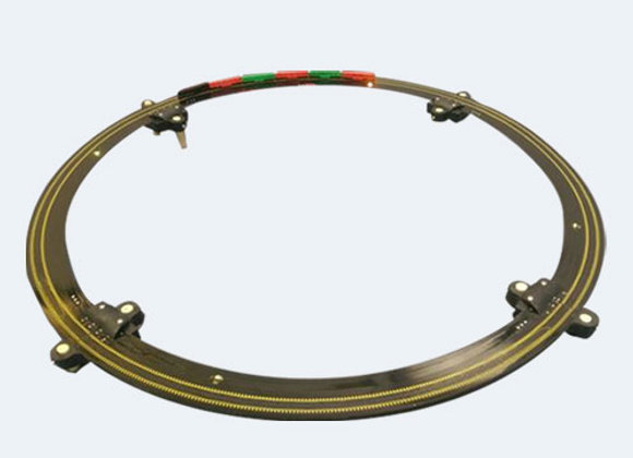 Connectable Track CT-200