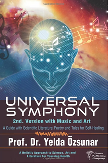 Amazon.com  Universal Symphony - 2nd Version  A Guide with Scientific Literature, Poetry a