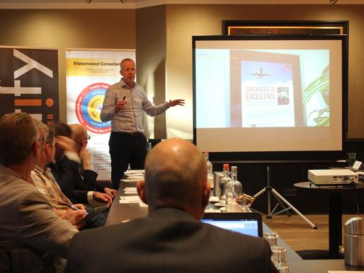 Marcel Krom (CIO PostNL) over digitale transformatie
