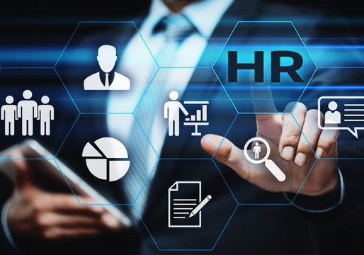 Successful implementation of innovative HR tooling is about change