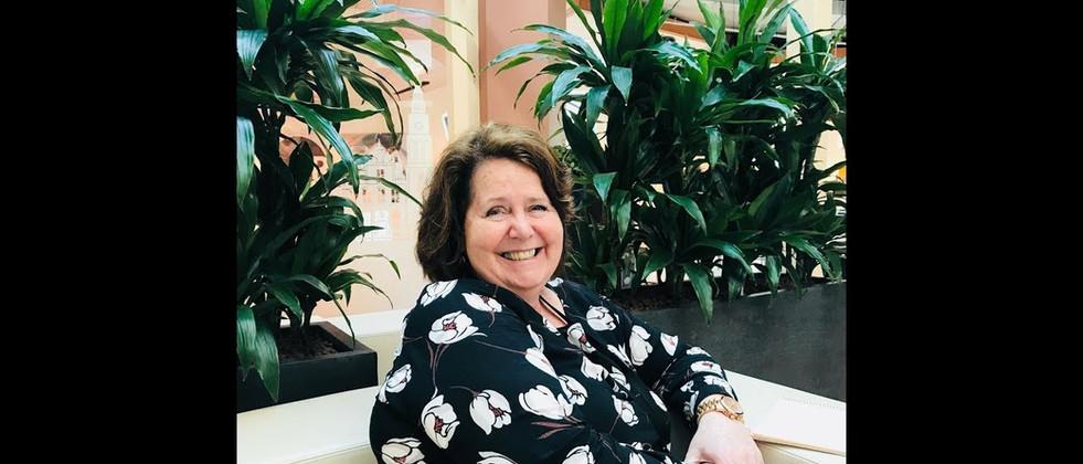 Yvonne Sengers over transformatie bij Gasunie