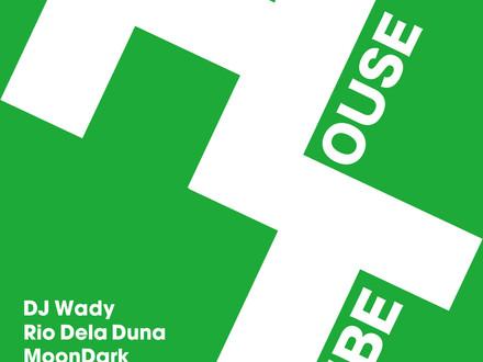 DJ Wady, Rio Dela Duna, MoonDark / AMAZONAS EP Release!!