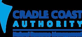 Cradle Coast Authority Logo - TassieCat