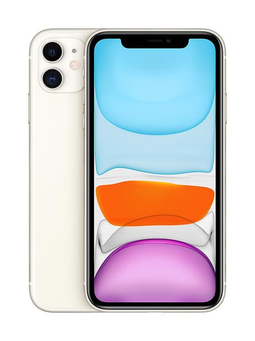 iPhone 11 64 ГБ белый