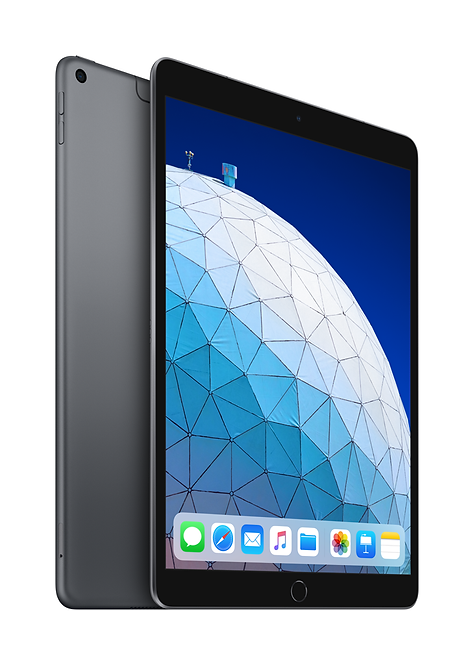 iPad Air Wi-Fi 64ГБ, «Серый космос»