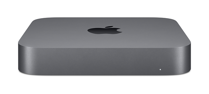 Mac mini Core i5 3,0 ГГц, 8 ГБ, SSD 256 ГБ, Intel UHD Graphics 630