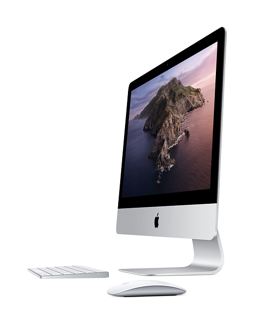 """iMac 21.5"""" Core i5 2.3 ГГц, 8 ГБ, 1 ТБ, Intel Iris Plus 640"""