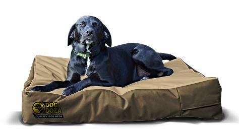 dog mattress beige uk