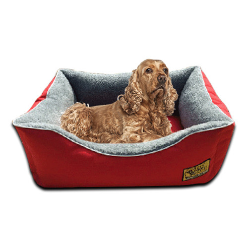 memory foam dog beds orthopaedic memory foam dog bed made. Black Bedroom Furniture Sets. Home Design Ideas