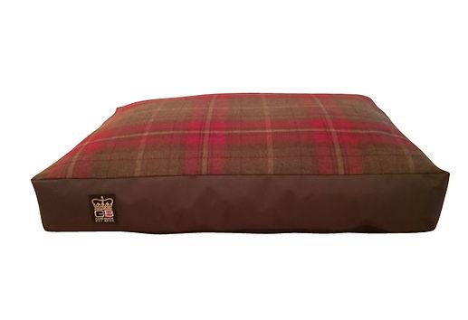 The Monmouth dog bed duvet.jpg