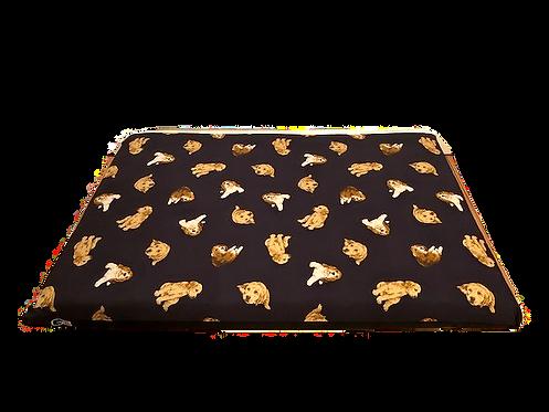 Nature Dogs Crash Pad Bed 90cm x 70cm