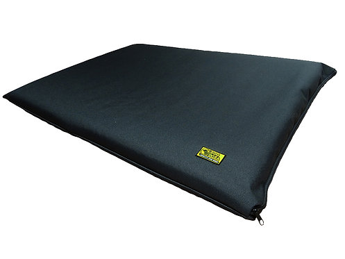 Waterproof Crate Mat - 5 Sizes - Black