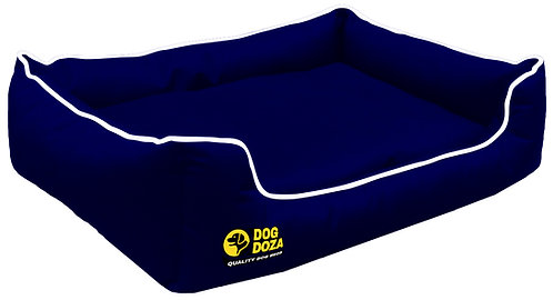 Dreamer Deluxe 7cm Memory Foam Dog Bed Various Sizes - Colours